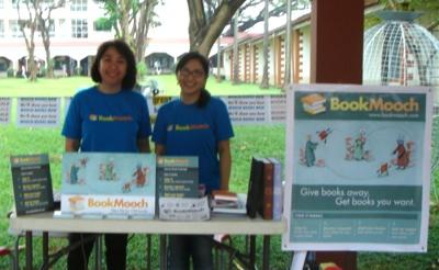 Bookmoochstand (1)