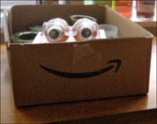 Amazon Happy