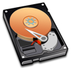 Hardware-Harddrive-Icon